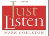 """""""Just Listen"""""""