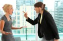When Work Relationships Do NotWork