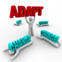 Three Important Points When Dealing With Changes atWork