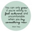 I Hate FeelingUncomfortable