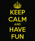 Are You Having Fun AtWork?