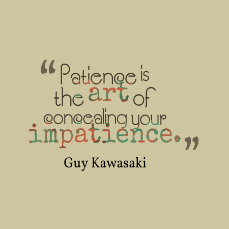 Patience-is-the-art-of__quotes-by-Guy-Kawasaki-65