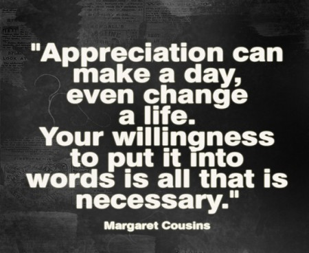 Quotes-about-apprecation