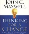 Change Your Thinking Change YourLife