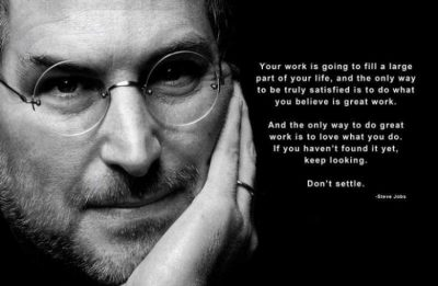 happiness-at-work-do-not-settle-quote