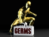 10 Ways Germs Are Passed At Work