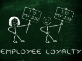 Employee Loyalty????