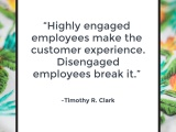 It Is Still About The Customer Experience